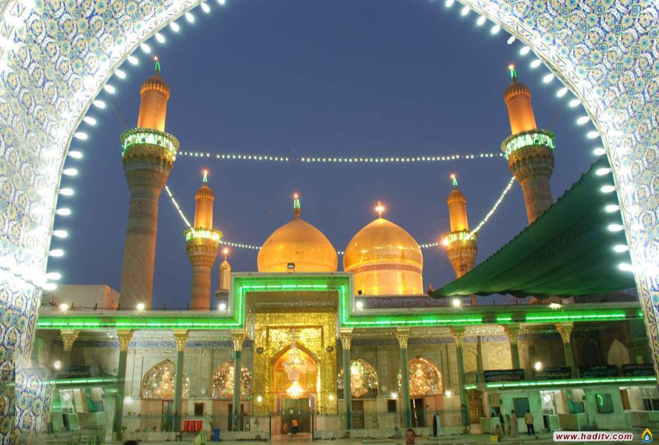 زيارة الإمام محمد الجواد عليه السلام