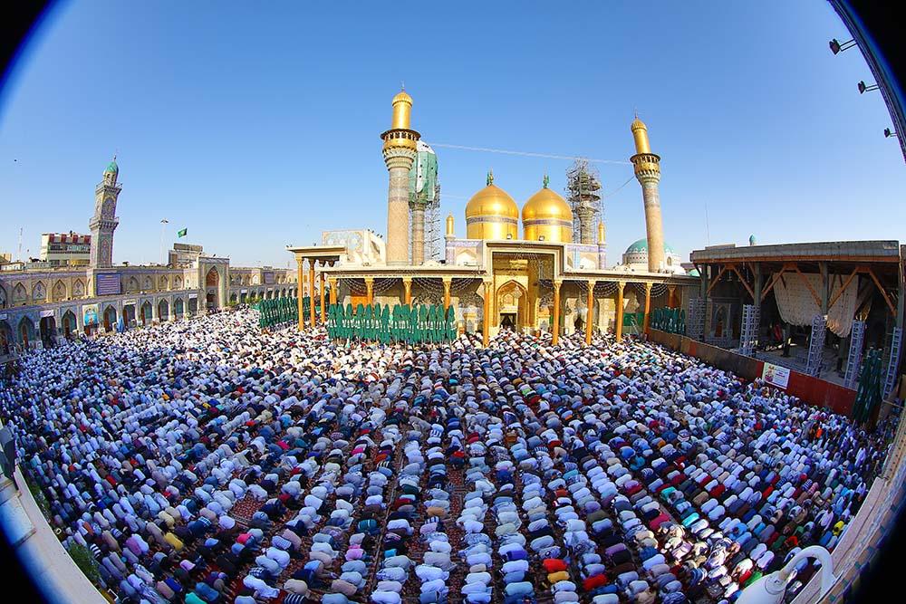 زيارة الإمام موسى بن جعفر الكاظم عليهما السلام